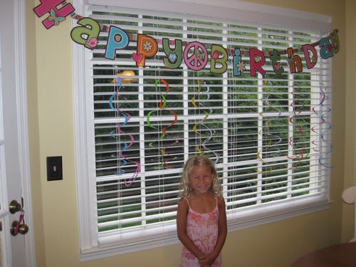 Taylor is 6! 002